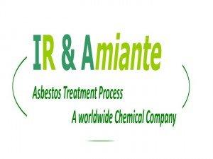 Logo IR & Amiante