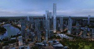 •Urban Planning tianjin_tanggu_cbd_07-300x158