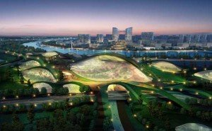 Tianjin_Eco_City_Surbana_Urban_Planning_Group1