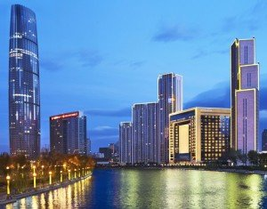st-regis-tianjin-in-china-by-haihe-300x235 dans China Saving Energy Plan